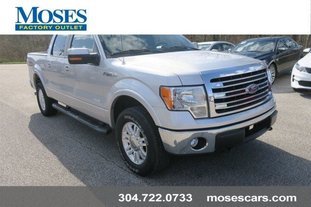 Moses Ford Used Cars Wv