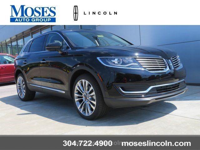 Moses Ford St Albans Wv >> 2017 Lincoln MKX Reserve Charleston | Cincinnati OH Pittsburgh PA Richmond VA 2LMPJ8LR7HBL48988