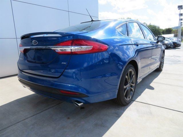 2018 ford fusion se charleston | cincinnati oh pittsburgh pa