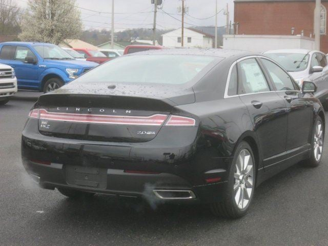 Moses Ford St Albans Wv >> 2016 Lincoln MKZ Base Select Charleston | Cincinnati OH Pittsburgh PA Richmond VA 3LN6L2J91GR632487