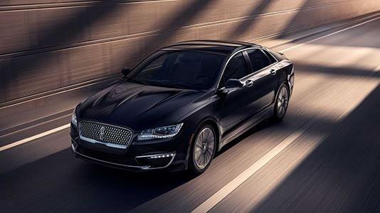 2018 Lincoln Mkz Select | Motavera.com