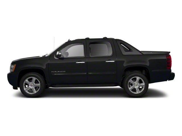 2010 Chevrolet Avalanche Lt In Charleston Moses Cars
