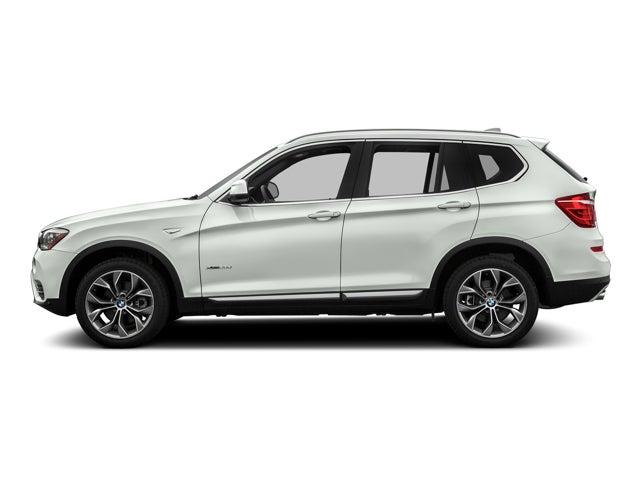 2016 BMW X3 XDrive28i In Charleston