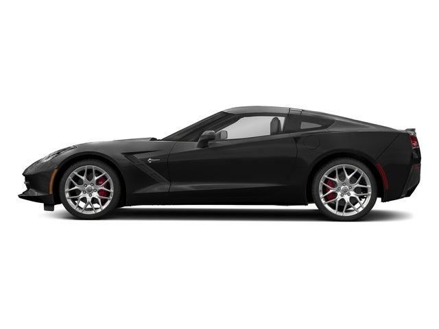 2018 Chevrolet Corvette Stingray 1LT In Charleston,   Moses Cars