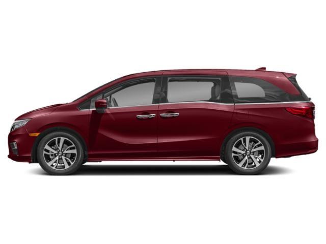 New 2019 Honda Odyssey Touring For Sale In Arlington Tx Kb038032