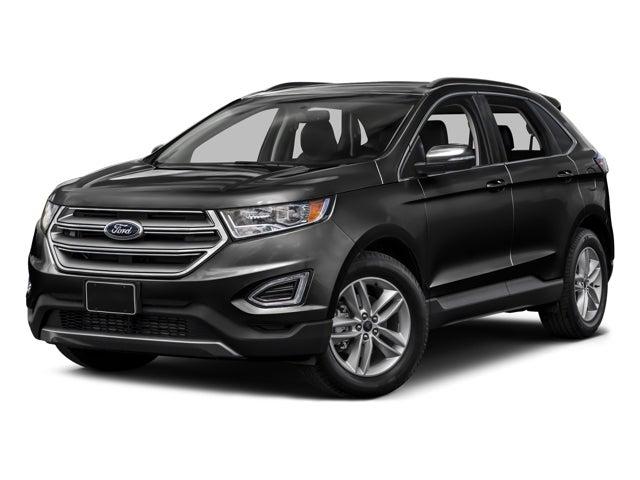 2015 Ford Edge Titanium Charleston