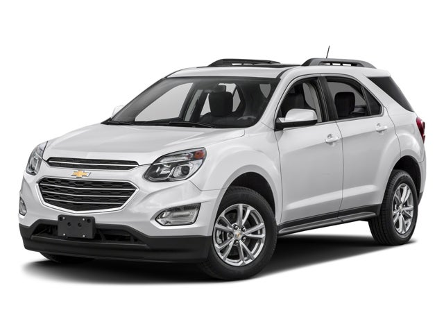 2017 Chevrolet Equinox Lt In Charleston Moses Cars