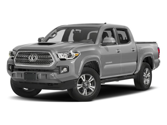 2017 Toyota Tacoma Trd Sport In Charleston Moses Cars