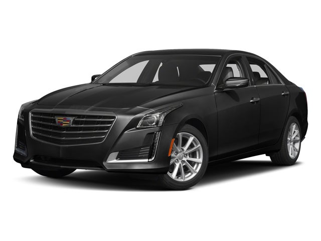 2018 Cadillac Cts Sedan Luxury Awd Charleston Cincinnati Oh