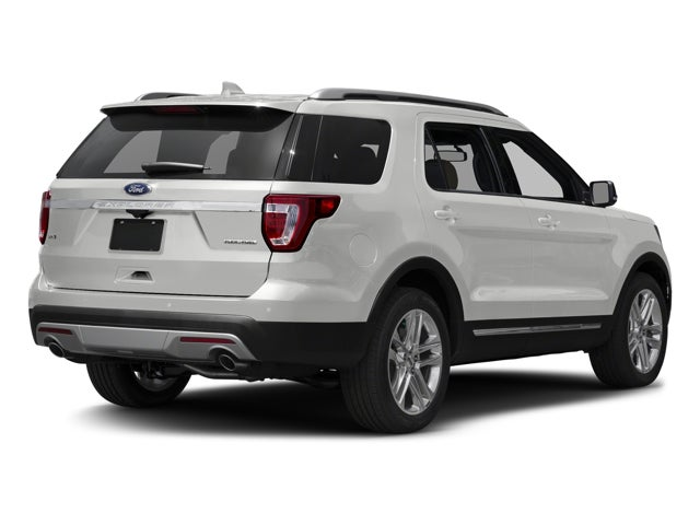 2017 Ford Explorer Xlt Charleston Cincinnati Oh Pittsburgh Pa