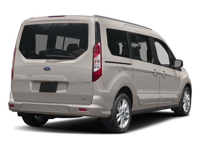 2017 Ford Transit Connect Wagon Xlt In Charleston Moses Cars