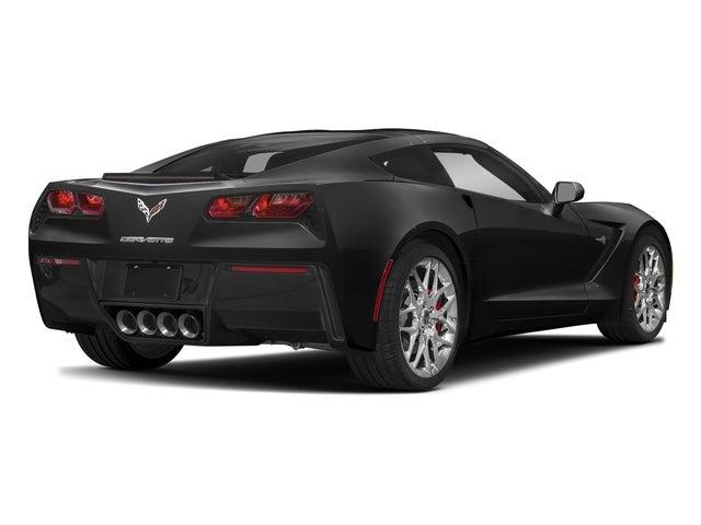 Superb 2018 Chevrolet Corvette Stingray 1LT In Charleston,   Moses Cars