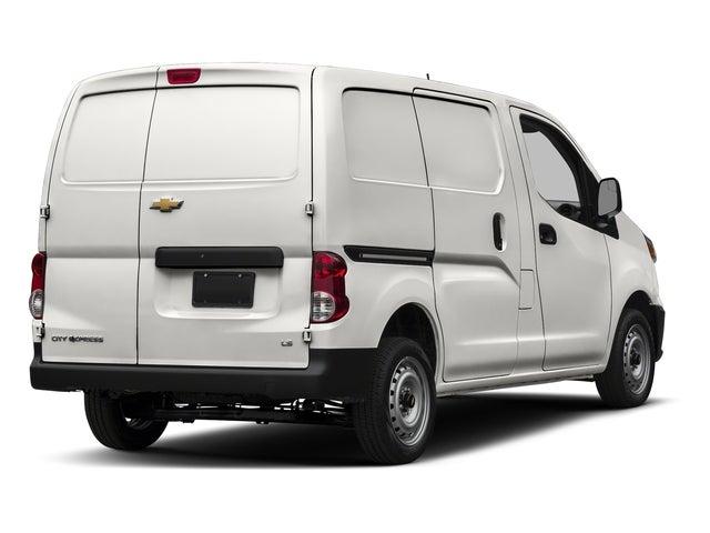 2018 Chevrolet City Express Cargo Van Ls Charleston Cincinnati Oh