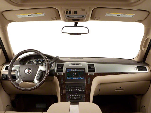 cadillac base luxury car platinum sport escalade long wheel