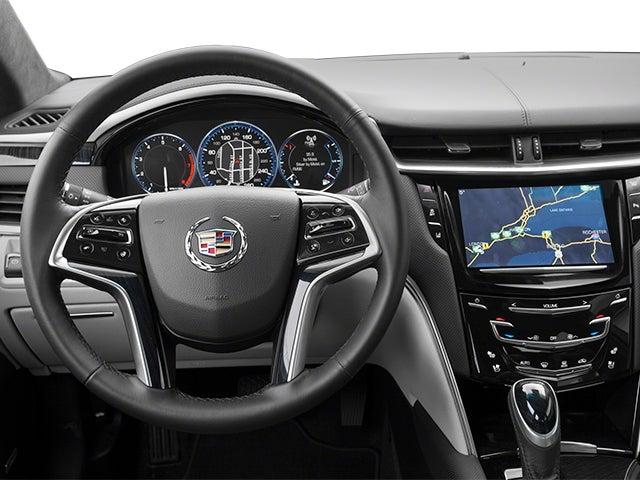 xts road car reviews review driving test cadillac