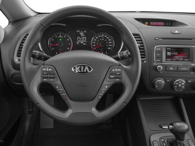 2015 Kia Forte LX Charleston