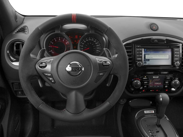 Attractive 2016 Nissan JUKE NISMO RS In Charleston,   Moses Cars