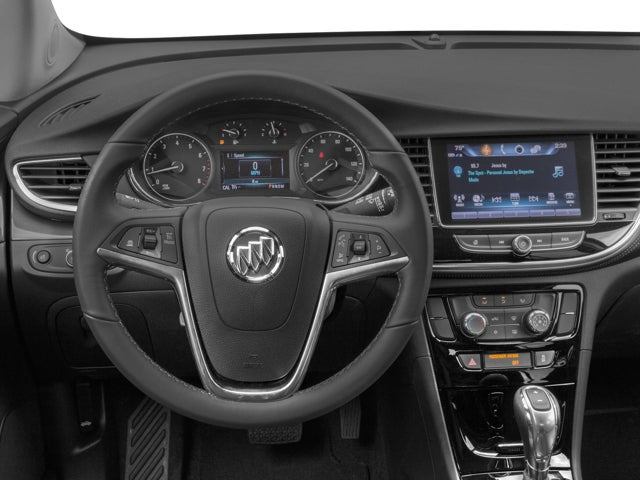 2017 Buick Encore Preferred In Charleston Moses Cars