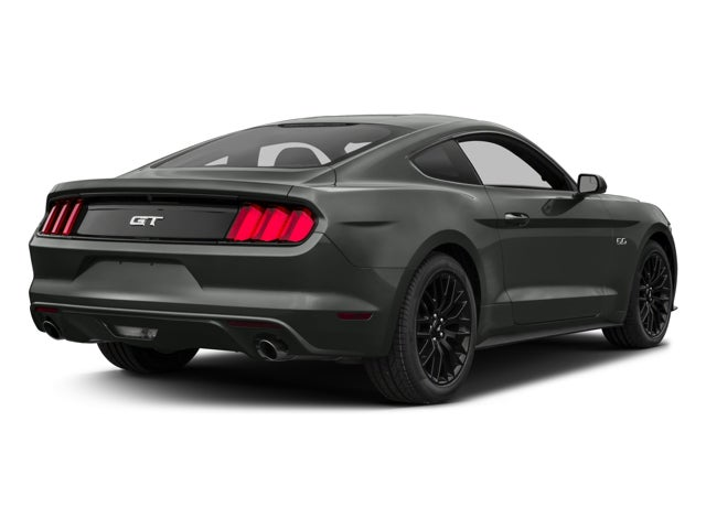 2017 Ford Mustang Gt In Charleston Moses Cars