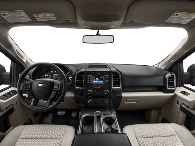 2017 Ford F 150 Xlt In Charleston Moses Cars