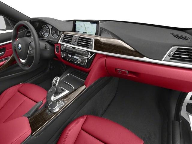 2018 BMW 4 Series 430i XDrive In Charleston,   Moses Cars