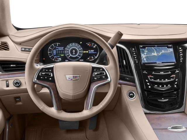 2018 Cadillac Escalade Platinum Charleston Cincinnati Oh