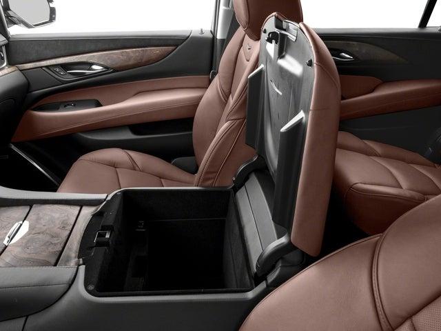 2018 Cadillac Escalade Esv Premium Luxury Charleston Cincinnati Oh