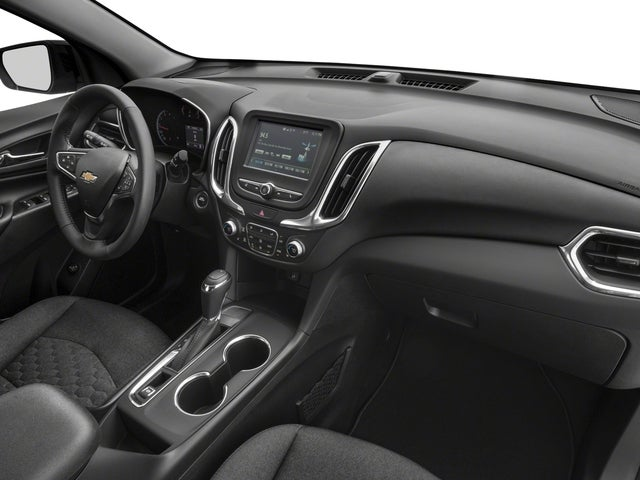 2018 Chevrolet Equinox Lt In Charleston Moses Cars