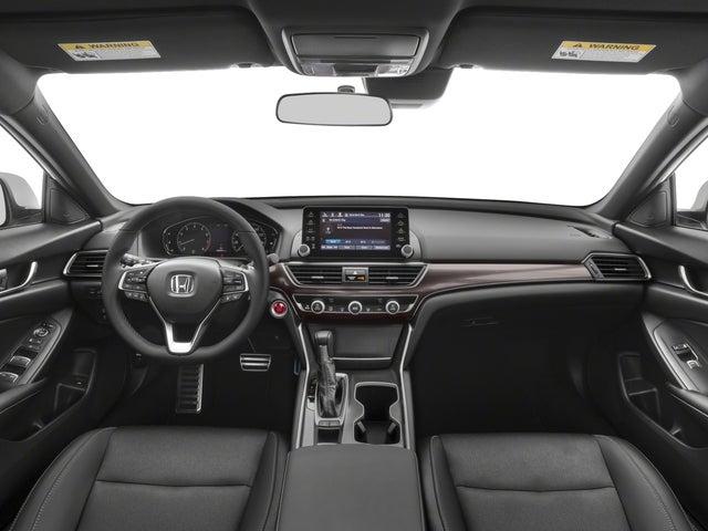 2018 Honda Accord Sedan Sport 1 5t Charleston Cincinnati Oh
