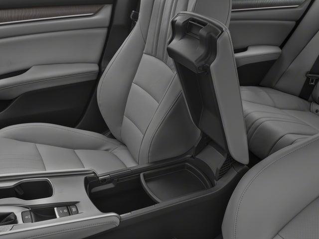 2018 Honda Accord Sedan EX L In Charleston,   Moses Cars