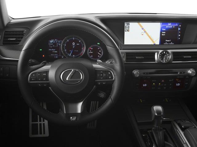 2018 Lexus Gs 350 F Sport In Charleston Moses Cars