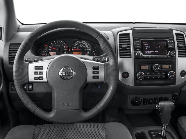 2018 Nissan Frontier Sv V6 In Charleston Moses Cars
