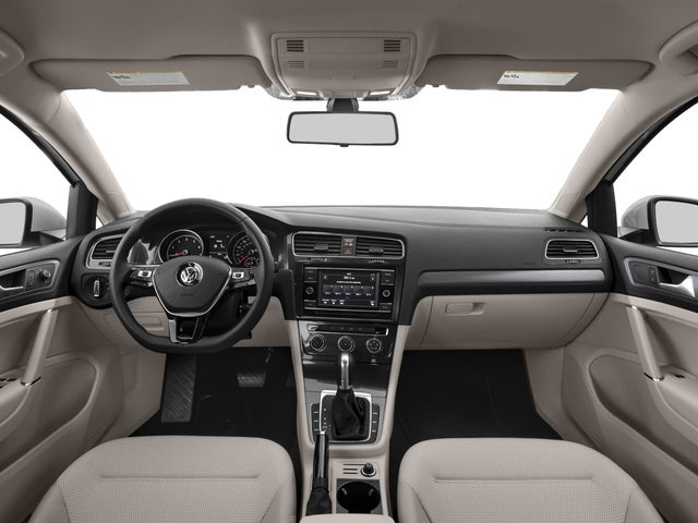 2018 Volkswagen Golf S In Charleston Moses Cars