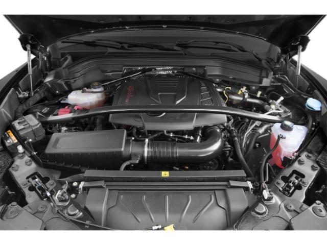 2019 Alfa Romeo Stelvio Quadrifoglio Charleston Cincinnati Oh