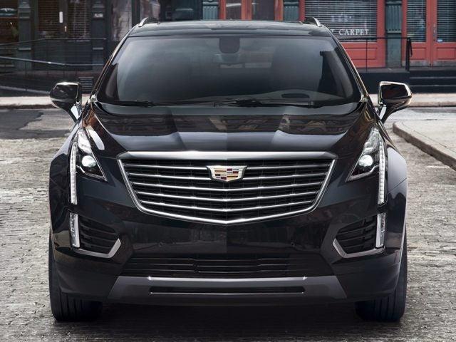 2019 Cadillac Xt5 Luxury Awd Charleston Cincinnati Oh Pittsburgh