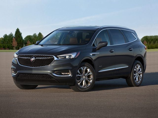 2019 Buick Enclave Avenir In Charleston Moses Cars