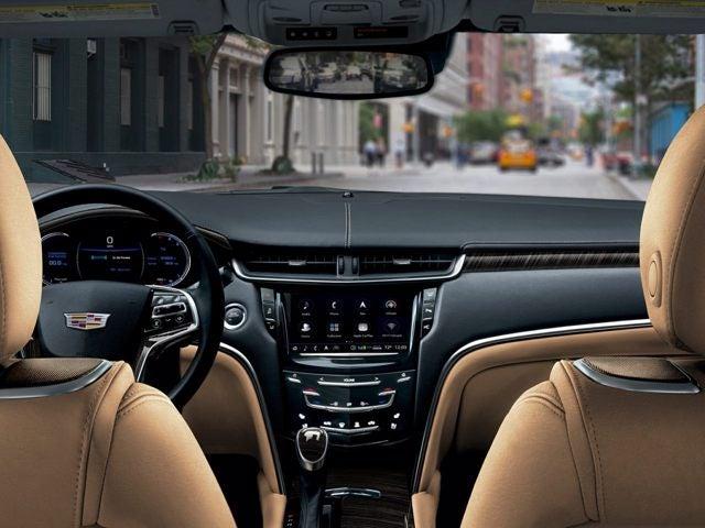 2019 Cadillac Xts Premium Luxury Charleston Cincinnati Oh
