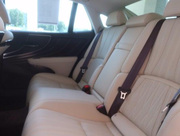 2018 Lexus Ls 500 Charleston Cincinnati Oh Pittsburgh Pa Richmond