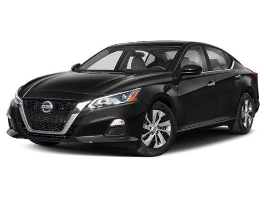 2020 Nissan Altima 2 0 SR