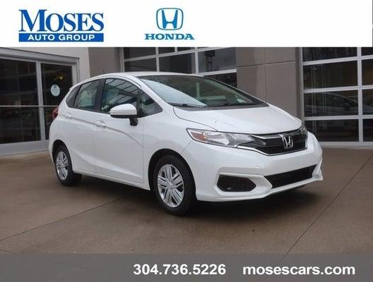 2020 Honda Fit Lx St Albans Wv Teays Valley Huntington Charleston West Virginia 3hggk5h48lm703958