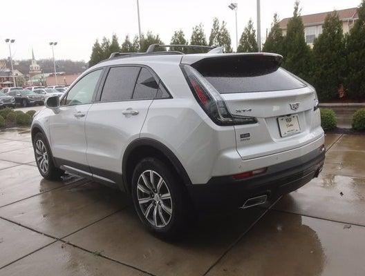 2020 Cadillac XT4 Changes, Hybrid, Price >> 2020 Cadillac Xt4 Awd Sport