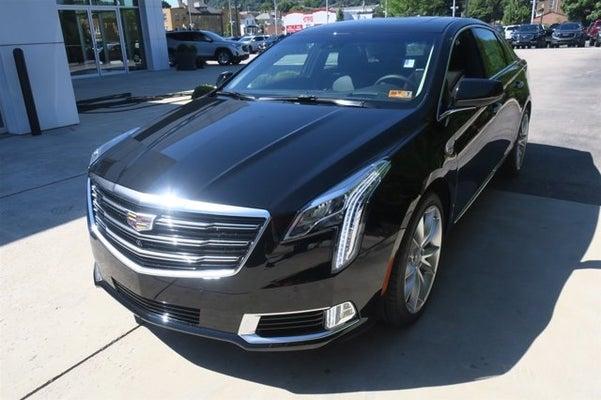 2019 Cadillac XTS Premium Luxury St. Albans WV