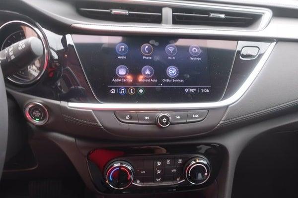 2020 Buick Encore Gx Preferred St Albans Wv Teays Valley Huntington Charleston West Virginia Kl4mmcsl5lb063970